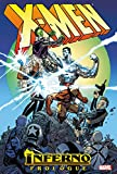 img - for X-Men: Inferno Prologue book / textbook / text book