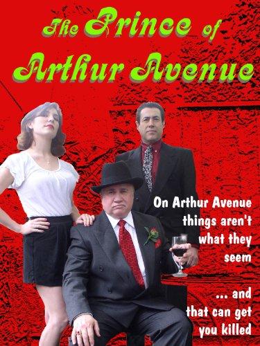 The Prince of Arthur Avenue