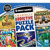Amazingly Addictive Puzzle Pack - Jewel Case (PC)