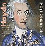 Haydn:  Portrait (Audio Only) [Blu-ray]