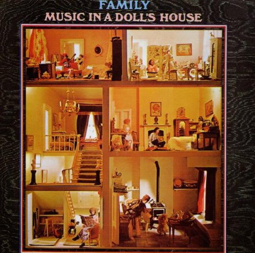 Music in a Doll\'s House