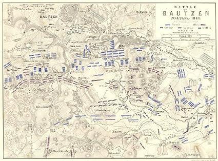Battle Bautzen 1813 Battle of Bautzen 20th And