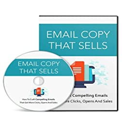 Email Copy That Sells Video Course