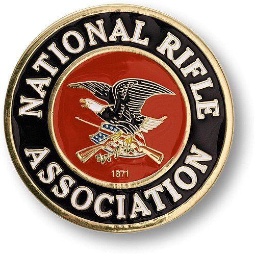 Range Badge - NRA