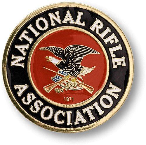 Range Badge - NRA