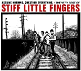 The Very Best Of Stiff Little Fingers Stiff Little Fingers