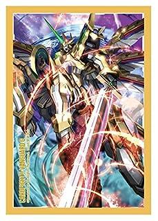 ブシロードスリーブコレクション ミニ Vol.210 カードファイト!! ヴァンガードG 『超宇宙勇機 エクスギャロップ』