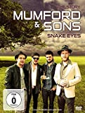 Mumford And Sons -Snake Eyes / Documentary [DVD]