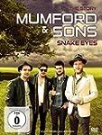 Mumford And Sons -Snake Eyes / Docume...