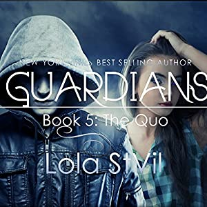 Guardians: The Quo Audiobook