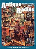 img - for The Collector's Guide to Antique Radios book / textbook / text book