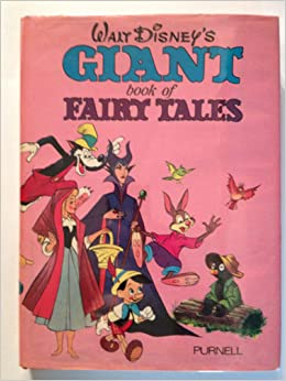 walt disney and fairy tales These seven disney stories did not end the way you thought they did  the first edition of the brothers grimms' fairy tales will be finally translated into.