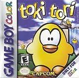 echange, troc Toki Tori - Game Boy Color - US