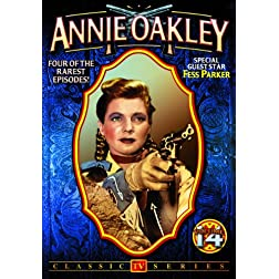 Annie Oakley, Volume 14