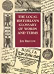 The Local Historian's Glossary of Wor...