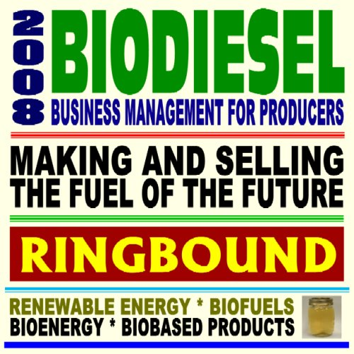 BIODIESEL. Technical English - Spanish Vocabulary. Tech ...