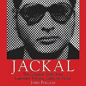 Jackal Audiobook