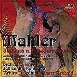 Gustav Mahler Symphony No. 2 'resurrection' (Neuhold)