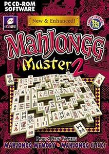 mahjongg master 2