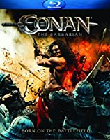 Conan the Barbarian (Two-Disc Combo: Blu-ray 3D / Blu-ray / DVD) from Lionsgate