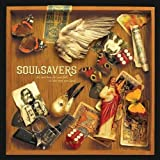 Its Not How Far You Fall Its the Way You Land by Soulsavers [Music CD]