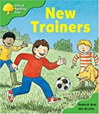 Rod Hunt Oxford Reading Tree: Stage 2: Storybooks: New Trainers