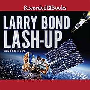 Lash-Up Audiobook