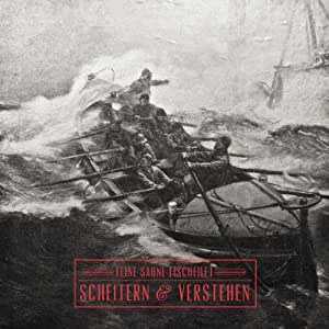 Scheitern und Verstehen (+Download) [Vinyl LP]