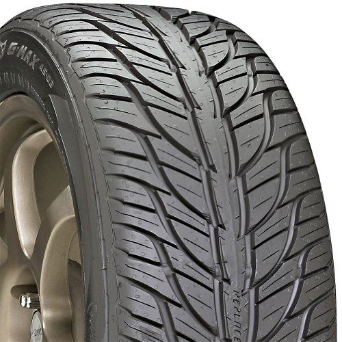 General G-MAX AS-03 Radial Tire - 225/55R16 95Z SL (Tires 225 55 16 compare prices)