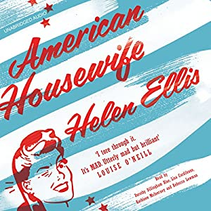 American Housewife Audiobook