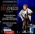 Nicola De Giosa: Don Checco