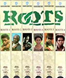 Roots 6 Video Box Set [VHS]