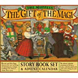 The Muppet's: The Gift of the Magi: Story Book Set