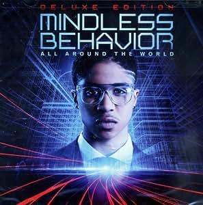 Bonus Tracks by MINDLESS BEHAVIOR (0100) Audio CD - Amazon.com Music