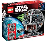LEGO Star Wars - Death Star - 10188 + 3 YEARS WARRANTY