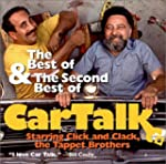The Best and the Second Best of Car Talk