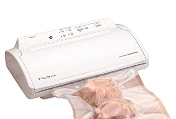 FoodSaver GameSaver Deluxe Vacuum Sealing Kit Reviews