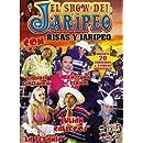 Show Del Jaripeo: Risas Y Jaripeo