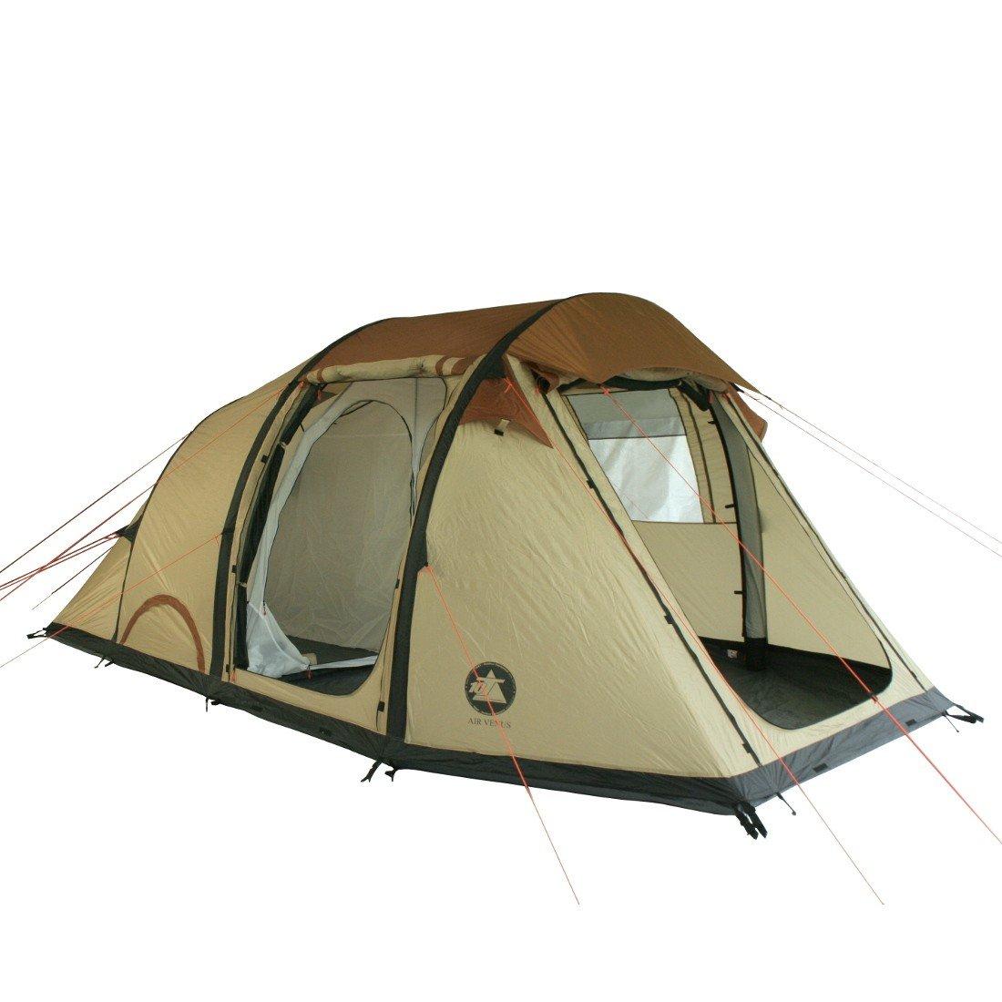 Aufblasbares Zelt, Zelt aufblasbar, Schnellaufbauzelt, Sekundenzelt, Zelt mit schnellem aufbau
