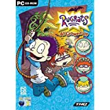 Rugrats All Growed Up: Older And Bolder (PC CD)