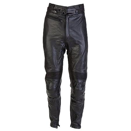 Spada cuir Pantalon Black Road