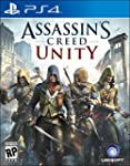 Assassin's Creed Unity - PlayStation 4