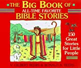 The Big Book of All-Time Favorite Bible Stories