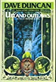 Upland Outlaws (A Handful of Men, Pt 2) (0345378970) by Duncan, Dave