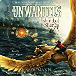 Island of Silence: The Unwanteds, Book 2 | Lisa McMann