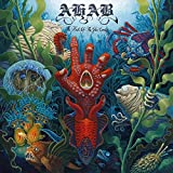 The Boats of the Glen Carrig by Ahab