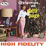 Christmas With Patti Page