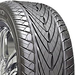 Kumho Ecsta AST KU25 All-Season Tire – 225/50R16  92H