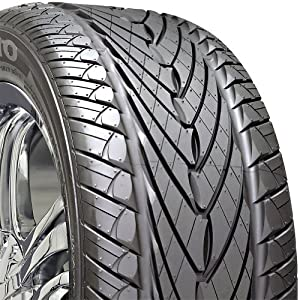 Kumho Ecsta AST KU25 All-Season Tire - 245/45R17  95H