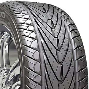 Kumho Ecsta AST KU25 All-Season Tire - 215/45R17  91H